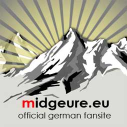 Official German fan site